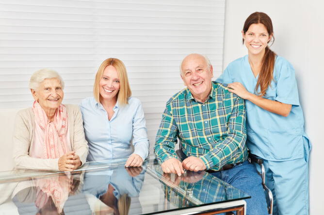 How Assisted Living Can Help You