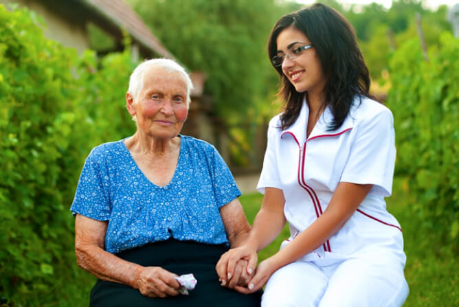 Some Safe Fitness Activities for Seniors