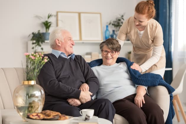 Tips for Finding the Right Assisted Living Facility