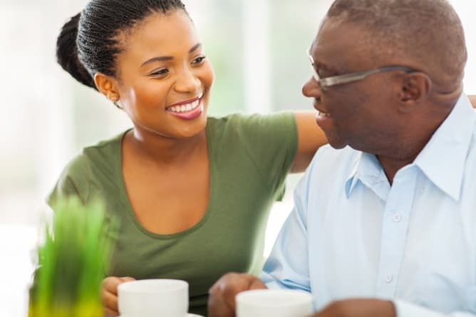 How to Tell Seniors They Already Need Caregivers' Assistance