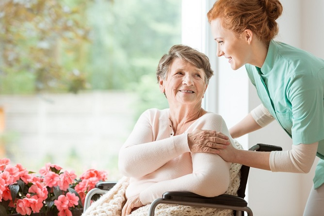 Qualities of a Good Assisted Living Facility